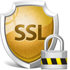 Powerful SSL with competitive price