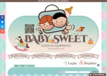 Baby Sweet Store & Equipments