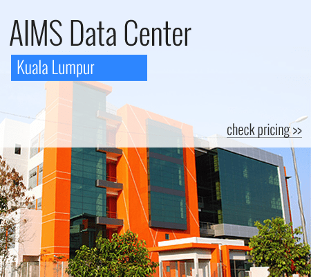 AIMS Data Center