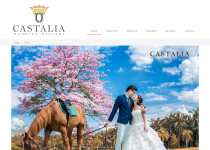 Castalia Wedding Gallery