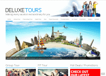 Deluxe Tours JB