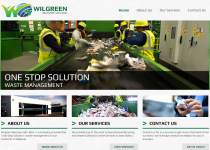 WilGreen Recovery Sdn Bhd